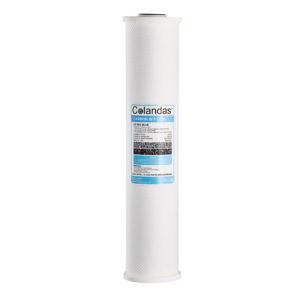 "Carbon in Filter 20"" Bigblue"
