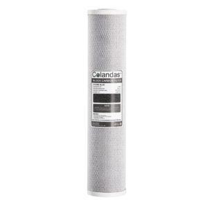 """Block Carbon Filter 20"""""""